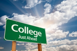 SASH College Tour DEPOSIT DUE FRIDAY 9/14