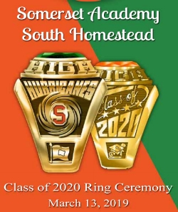 Ring Ceremony Tickets on SALE