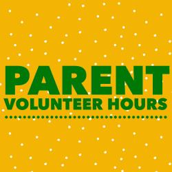 Parent Volunteer Hours